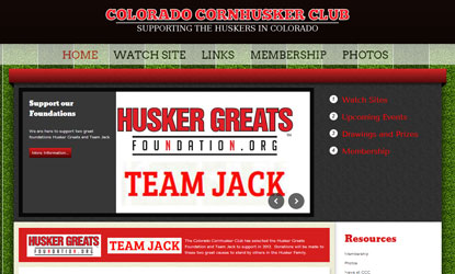 Colorado Cornhusker Club