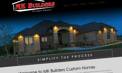 MK Builders Custom Homes, Lincoln NE